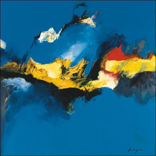 Variations abstraites IV von Pascal Magis