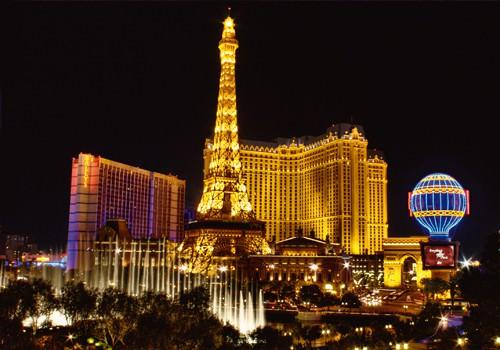 Vegas von Aurelien Terrible