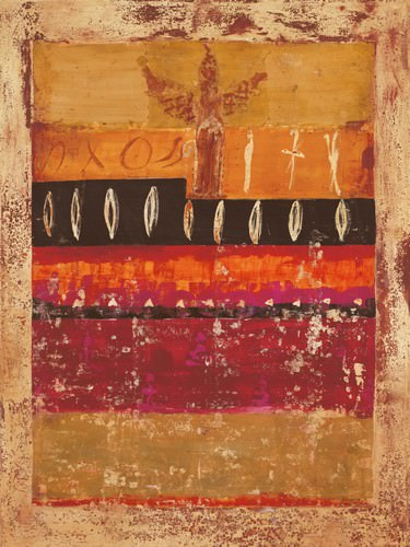 Tatpurusha von Rose Richter-Armgart