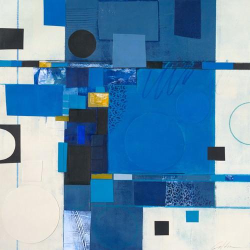 Blueberry Hill I von Deborah Colter