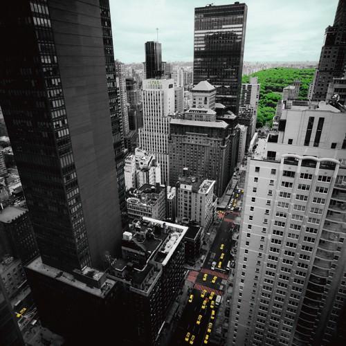 47th Floor von Anne Valverde