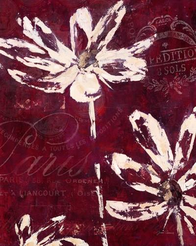 Happy Blooms 1 von Jurgen Gottschlag