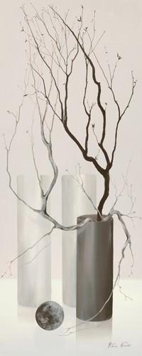 Slender Twigs III von Alice Wonder