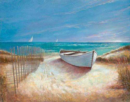 Ocean Breeze von Ruane Manning