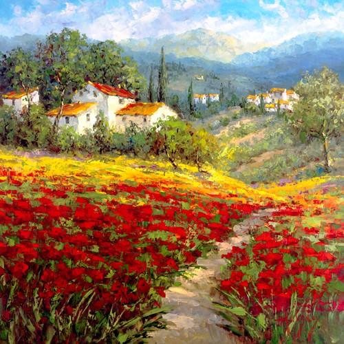 Fleur du Pays I von Hulsey
