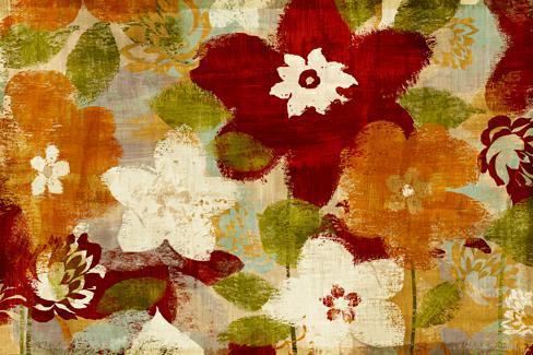 Modern Bloom von Wild Apple Portfolio