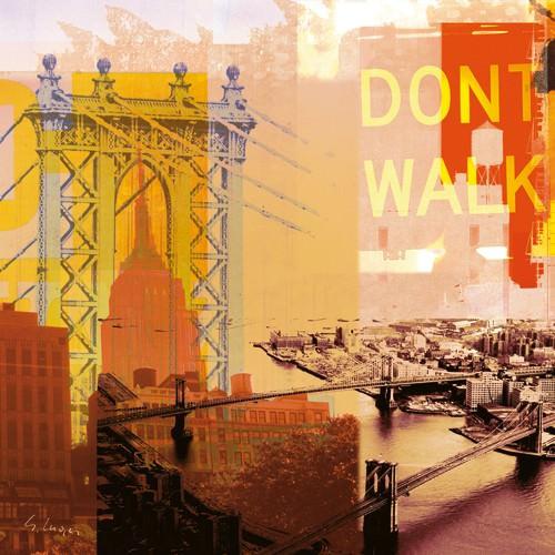 New York I von Gery Luger
