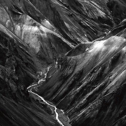Landmannalaugar von Maciej Duczynski