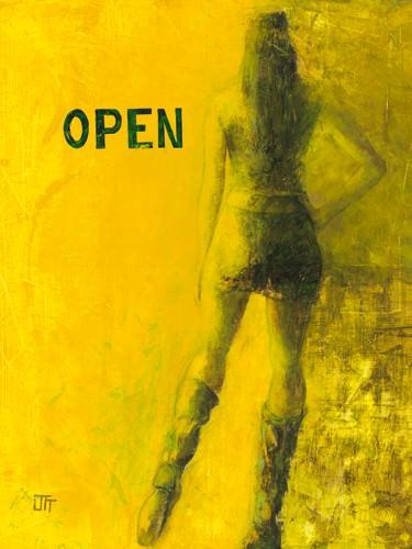 Im-posture von Bernard Ott
