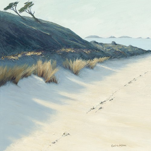 Bay Shadows von Caroline Atkinson