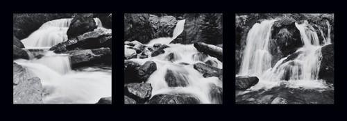Waterfalls von Dave Butcher