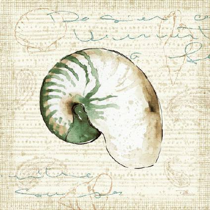 Ocean Prints III von Pela Studio