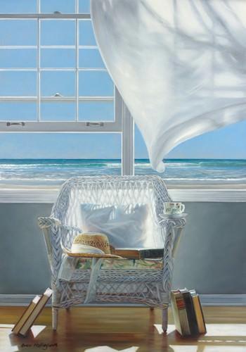 Sundrenched von Karen Hollingsworth