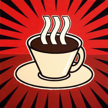 Drink more Coffee von Ingo Schulz