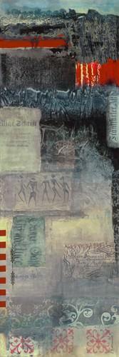 Mahler II von Margreet Holtkamp
