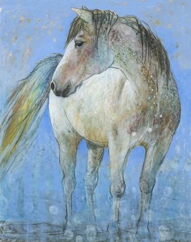 Horse von Loes Botman
