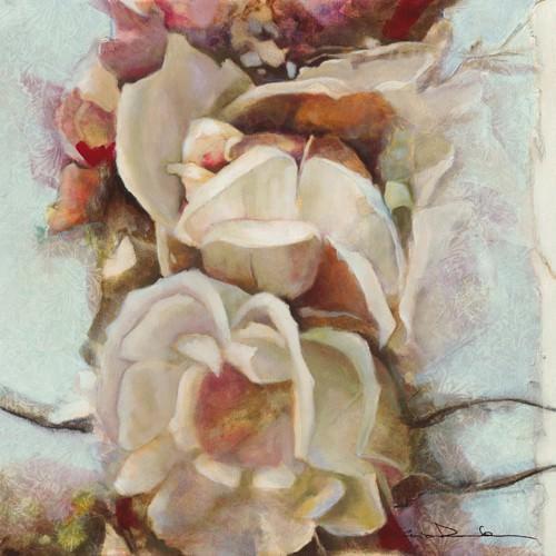 Exuberance de printemps I von Elvira Amrhein