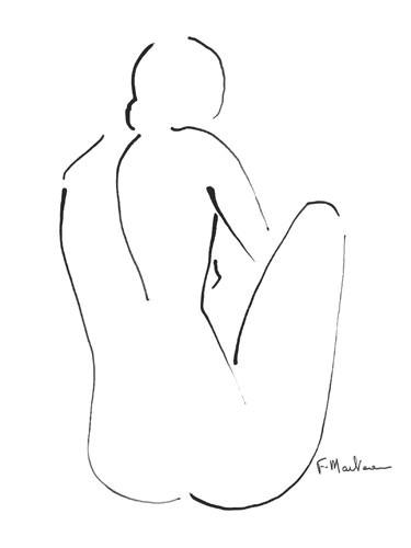 Aurely von Frederique Marteau
